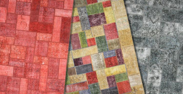 Zementfliesen Patchwork patchwork kaufen in